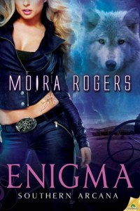 Review: Enigma by Moira Rogers