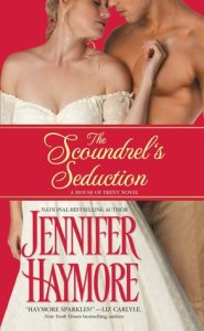 Review: The Scoundrel's Seduction by Jennifer Haymore