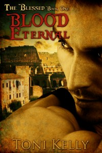 Review: Blood Eternal by Toni Kelly