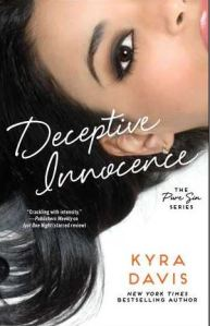 Review: Deceptive Innocence by Kyra Davis
