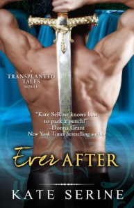 Review: Ever After by Kate SeRine