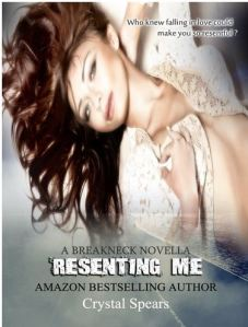 Review: Resenting Me by Crystal Spears