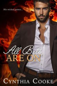 Review: All Bets Are On by Cynthia Cooke
