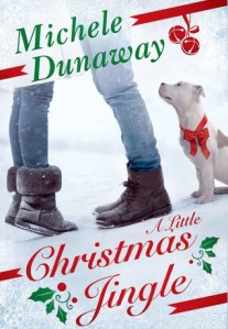Review: A Little Christmas Jingle by Michele Dunaway
