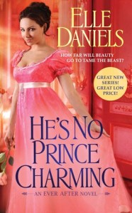 Review: He's No Prince Charming by Elle Daniels
