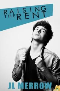 Review: Raising the Rent by JL Merrow