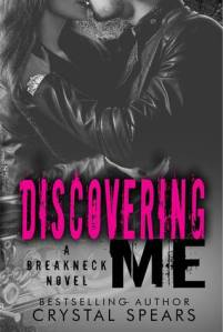 Review: Discovering Me by Crystal Spears