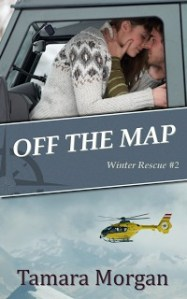 Review: Off the Map by Tamara Morgan