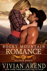 Review: Rocky Mountain Romance by Vivian Arend