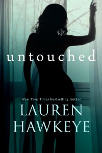 Excerpt and Giveaway: Untouched by Lauren Hawkeye