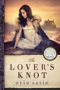 Review: The Lover's Knot by Erin Satie