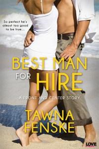 Author Tawna Fenske: 5 Reasons You Can't Take a Romance Author Anywhere