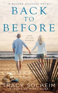 Review: Back to Before by Tracy Solehim