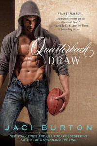 Review: Quarterback Draw by Jaci Burton