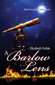 Review: A Barlow Lens by Elizabeth Noble