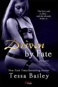 Review: Driven by Fate by Tessa Bailey