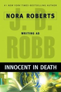 Tori's Countdown to 40: J.D. Robb's Innocent in Death