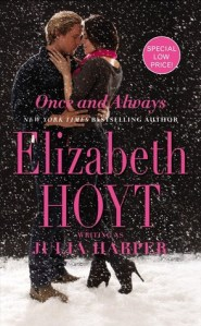 Review: Once and Always by Julia Harper