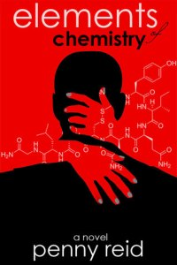 Review: Elements of Chemistry by Penny Reid
