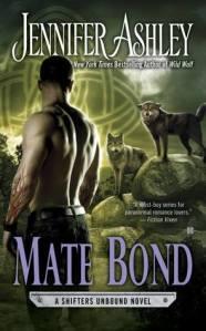Review: Mate Bond by Jennifer Ashley