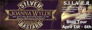 S.I.L.V.E.R. Banner