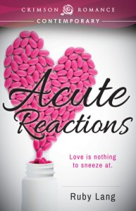 Review: Acute Reactions by Ruby Lang