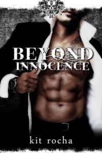 Wicked Wednesday: Beyond Innocence by Kit Rocha