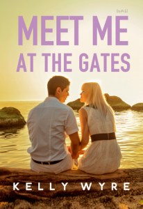 Review: Meet me at the Gates by Kelly Wyre