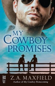 Review: My Cowboy Promises by Z.A. Maxfield