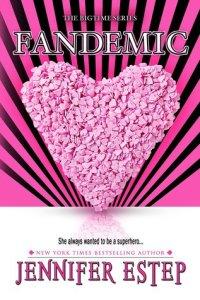 Review: Fandemic by Jennifer Estep