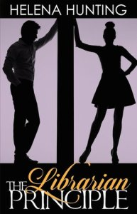 Wicked Wednesday: The Librarian Principle by Helena Hunting