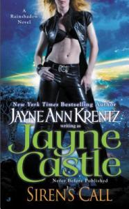 Review: Siren's Call by Jayne Castle