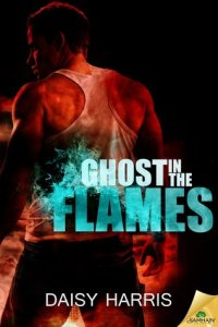 Review: Ghost in the Flames by Daisy Harris