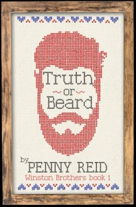 Review: Truth or Beard by Penny Reid