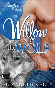 Review: Willow and the Wolf by Elizabeth Kelly