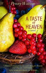 Review: A Taste of Heaven by Penny Watson
