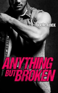 Review: Anything But Broken by Joelle Knox