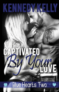 Review: Captivated By Your Love by Kennedy Kelly