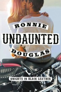 Review: Undaunted (Knights in Black Leather #1) by Ronnie Douglas