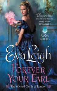 Review: Forever Your Earl by Eva Leigh