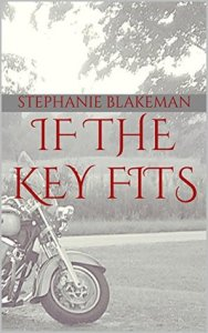 Review: If the Key Fits by Stephanie Blakeman