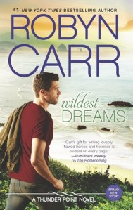 Review: Wildest Dreams by Robyn Carr
