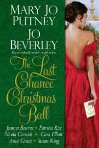 Review: The Last Chance Christmas Ball by Mary Jo Putney, Jo Beverley, and more