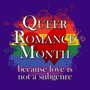 Queer Romance Month is Here! Tiffany Reisz Shares her Favorites