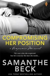 Review: Compromising Her Position by Samanthe Beck