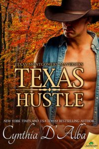 Review: Texas Hustle by Cynthia D'Alba
