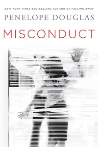 Review: Misconduct by Penelope Douglas