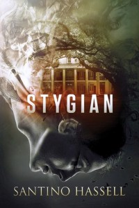 Review: Stygian by Santino Hassell