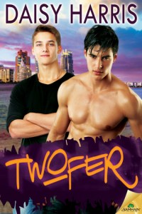 Review: Twofer by Daisy Harris