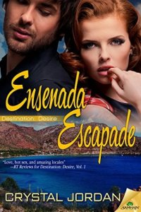 Review: Ensenada Escape by Crystal Jordan